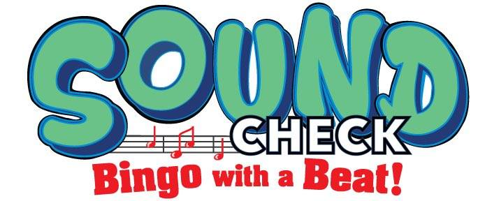 Sound Check Bingo